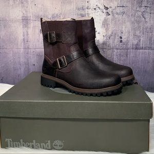 Timberland Wheelwright Mid Pull-On Boots - Women's
